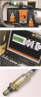 Bilde av Tenning PC Lambda sonde