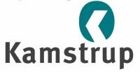 Kamstrup Logo